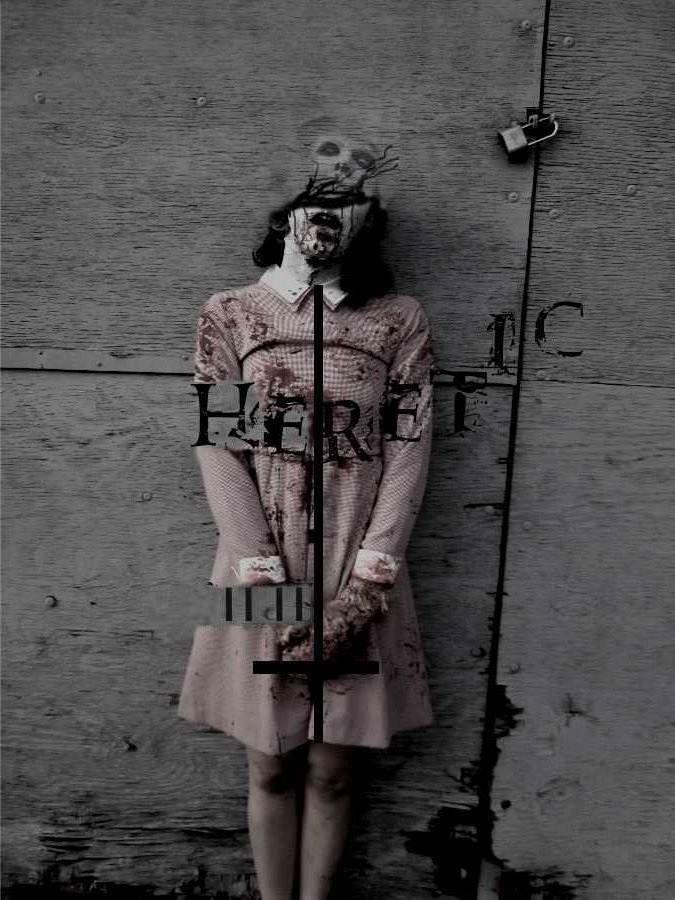 H E R E T I C: A One of a Kind Live Horror Experience